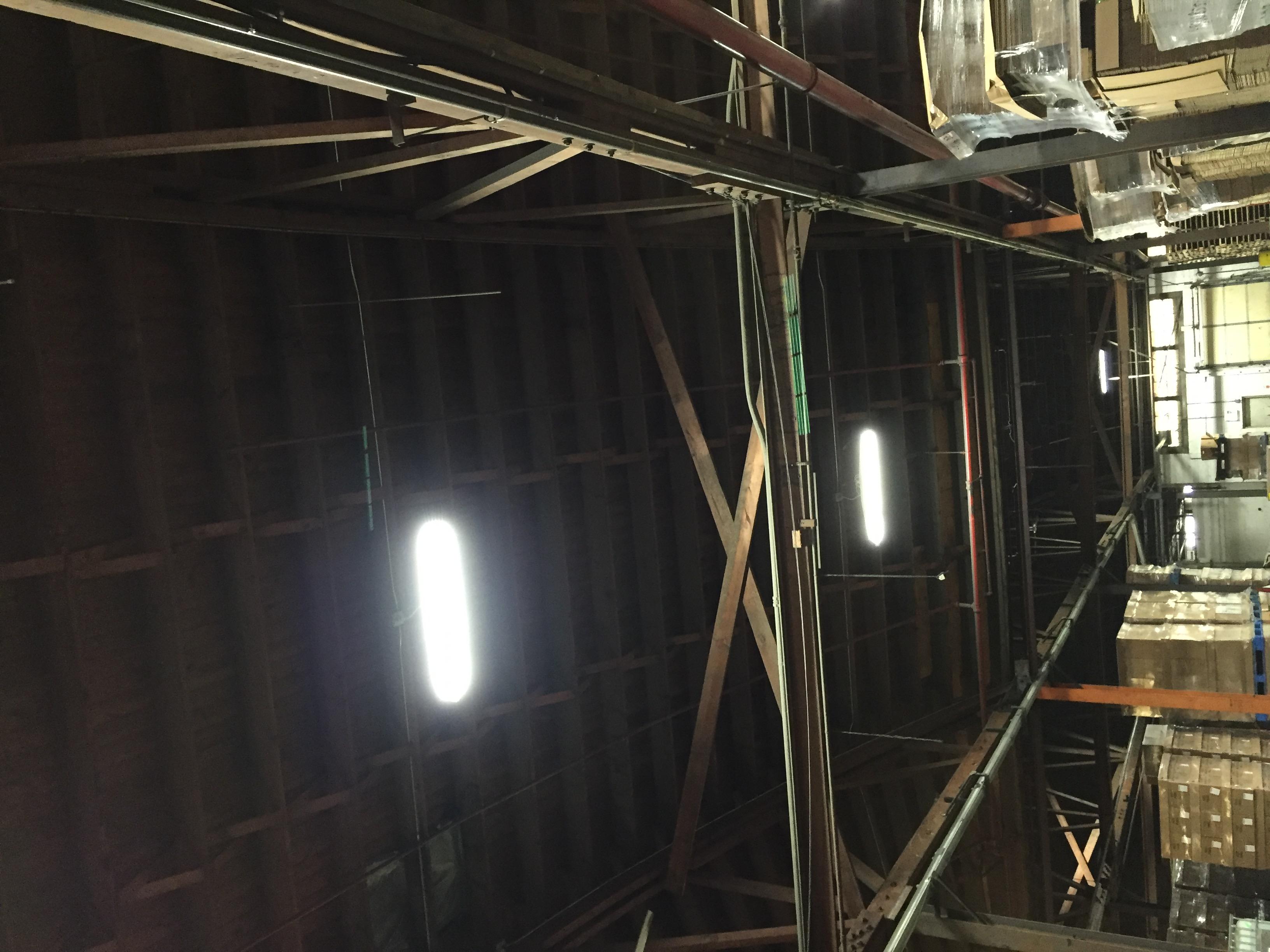 Korex Chicago Twin Supplies Lighting Companytwin